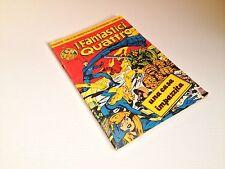 I FANTASTICI QUATTRO N. 5 SECONDA SERIE EDITORIALE CORNO 1983 IMBUSTATO