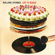 The Rolling Stones - Let It Bleed (Remastered) - Vinyl LP *NEW & SEALED*