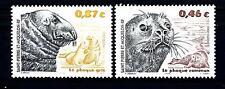 ST. PIERRE E MIQUELON - 2002 - Fauna. Le foche