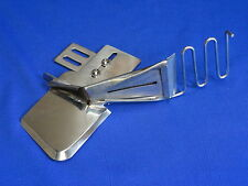 "1 3/4"" BIAS BINDER, BINDING ATTACHMENT, INDUSTRIAL SEWING WALKING FOOT MACHINES"