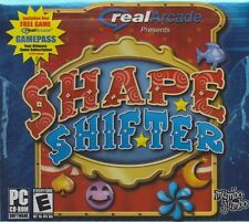 Shape Shifter PC Games Windows 10 8 7 Vista XP Computer shapeshifter puzzles kid