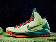 2013 Nike Kevin Durant Kd V 5 All Star Galaxy Us 8 Uk 7 41 Pistola de rayos Zona 72 et como