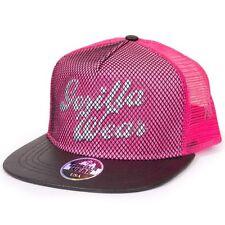 Gorilla Wear Mesh cap Pink