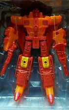 SDCC Comic Con 2016 Hasbro Transformers Titan Return Sentinel Prime Loose NEW