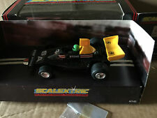 SCALEXTRICdiscontinued no 70 mint BOXED STONE AVIONICS SINGLE SEATER REF C386