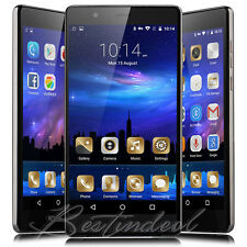 "8GB 6"" Unlocked Smart phone WIFI Quad Core Cheap Android 5.1 Mobile phone Touch"