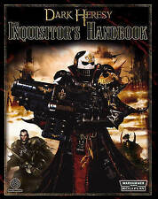The Inquisitor's Handbook: The Ultimate Player's Guide by Andrew Kenrick, Mike …