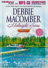 Midnight Sons - Falling for Him; Ending in Marriage Vol. 3 by Debbie Macomber...