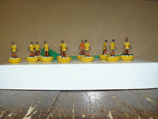 IVORY COAST 2014 WORLD CUP SUBBUTEO TOP SPIN TEAM