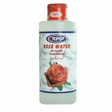Pure Authentic Rose Water 200ml Cooking Food Essance Flavour Skin Face Beauty