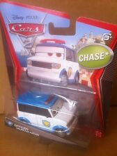 "DISNEY CARS DIECAST - ""Officer Murakarmi"" - Chase*- Combined Postage"