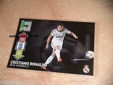 Panini Adrenalyn Champions League 2012/2013 - Cristiano Ronaldo Limited Edition