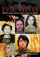 Evil Wives, John Marlowe, New Book