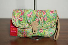 Neu Oilily Kosmetik Beauty Case Tasche Cosmetic Bag Sac Tas UVP 44,95€ 12-13
