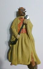 TUSKEN RAIDER FIGURE Nomad Warrior Figurine STAR WARS Sand People Figures STATUE