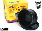 Z14 0.45X Wide Angle Lens w/ Macro for SAMSUNG NX20 NX30 NX300 NX300M 18-55mm
