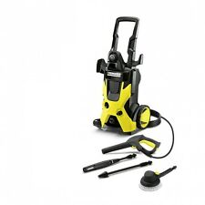 Pressure Washer Karcher K5 Car Home Package Cleaning Patios Decking