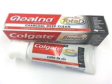 Toothpaste Colgate Charcoal Deep Clean Total 12 Hour Protection 80g