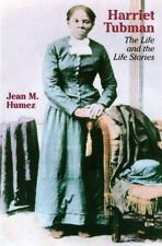 Wisconsin Studies in Autobiography: Harriet Tubman : The Life and the Life...