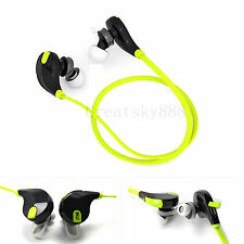 Sport Stereo Music Bluetooth Headset For HUAWEI Ascend P8 G6 Galaxy S5 S3 Mini