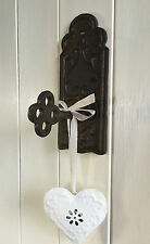 New Antique Vintage Style Wall Hooks Home Coat Key Shabby Chic Storage French