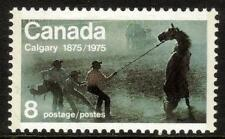 Canada MNH 1975 The 100th Anniversary of Calgary