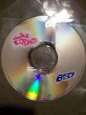 .99 CENT SALE ITEM!! Midnite Vultures by Beck (CD, Nov-1999, DGC)