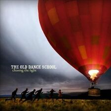 Chasing the Light by The Old Dance School (CD, May-2012, Transitions Music)