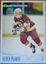 Derek Plante - 1993-94 Classic Draft Picks - University of Minnesota Duluth