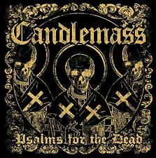 Candlemass - Psalms For The Dead CD #71871
