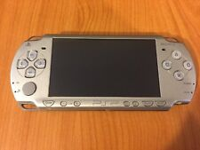 PlayStation Portable PSP 2001 System Console WORKING for Repair - Needs New LCD
