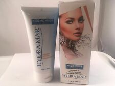 Hydra Mar MAGIC MUD MASQUE Anti-aging STEM CELL HYALURONIC ACID VITAMIN C - 6 oz