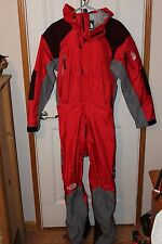 The North Face SUMMIT SERIES Gore Tex XCR Shell Snow Suit Men's Climbing Regular