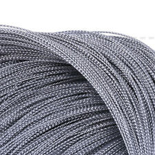 100 Meters 1mm Shimmery Cord Thread String Jewelry Craft Beading Necklace Making
