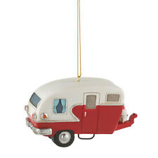 """CAMPER TRAILER Christmas Tree Ornament, 4"""" Long, by Midwest CBK"""