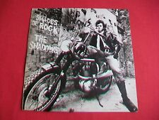 THE SHADOWS - SHADES OF ROCK - UK LP - 1970 SCX 6420 - EX+/NM CONDITION -SUPERB