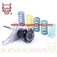 Kinugawa Adjustable Turbo Actuator Garrett GT3076R GT3037 w/ 5 Spring