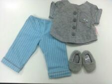 New American Girl - Bitty Baby's Firefly PJs outfit ~ 2014 Spring ~ NEW IN BOX!!