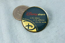 DISNEY STORE IN THE STORE ON THE PHONE THRU THE WEB DISNEYANA 2000 PIN