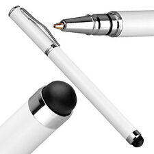 Stift m Kuli für Samsung Galaxy Tab S 10.5 LTE SM-T805 Touch Stylus Pen