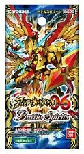 1 Booster Battle Spirits ULTIMATE BATTLE 06 (BS29) - JAPONAIS