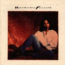 Rachelle Ferrell - Same (Featuring Duet Will Downing)  CAPITOL RECORDS CD 1992