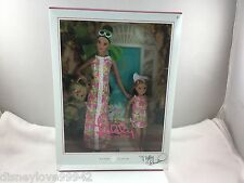 LILLY PULITZER BARBIE SIGNED VOICE OF BARBIE Kelly Sheridan Starlight Glimmer