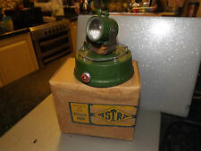 VINTAGE ASTRA MODEL No. CIRCULAR BASE SEARCH-LIGHT VN MIB