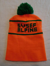 Sun Valley Ski Education Foundation SVSEF Alpine Beanie Stocking Cap Hat Skiing