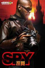 Very Hot SPY 1/6 Action Figure IN STOCK