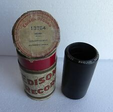 2-Min-Wax-Cylinder-Phonograph-Record-Edison-DIXIELAND-Sousa´s Band-RAGTIME