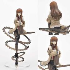 STEINS GATE | Makise Kurisu Figure 23cm PVC