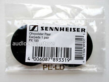 GENUINE Replacement Ear Pads Cushions for SENNHEISER PX100 II PMX100 Headphones