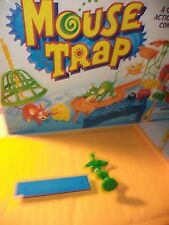 Mouse Trap 1999 Game PARTS PIECES # 19 20 DIVING BOARD + DIVER REPLACEMENT